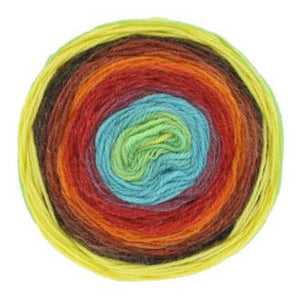 Katia Paint Knitting Yarn 58