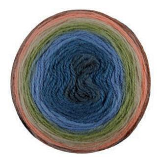 Katia Paint Knitting Yarn 59