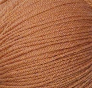 Fibra Natura Lima Knitting Yarn Coffee
