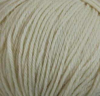 Fibra Natura Lima Knitting Yarn Cream