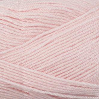 FiddLesticks Superb 4 Knitting Yarn Baby Pink