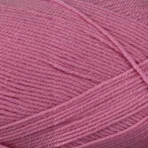FiddLesticks Superb 4 Knitting Yarn Pink