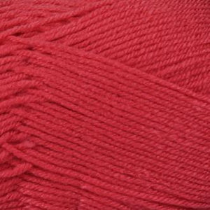 FiddLesticks Superb 4 Knitting Yarn Coral