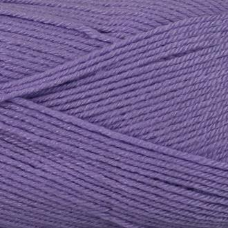 FiddLesticks Superb 4 Knitting Yarn Purple