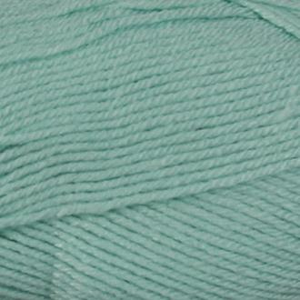 FiddLesticks Superb 4 Knitting Yarn Mint Green