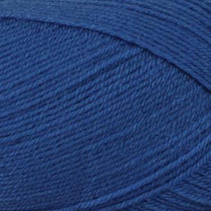 FiddLesticks Superb 4 Knitting Yarn Blue