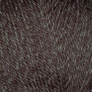 FiddLesticks Superb Tweed Knitting yarn Charcoal