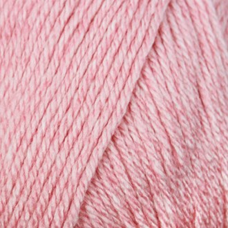 FiddLesticks Superb Tweed Knitting Yarn Pink