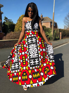 The African Prints Revolution