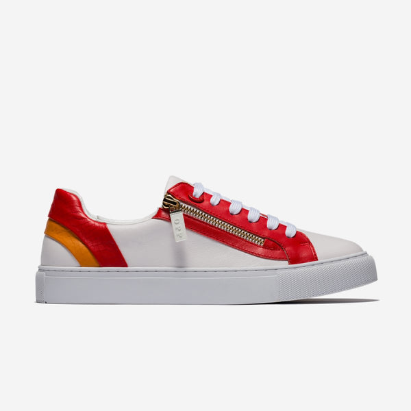 Casual Shoes Red