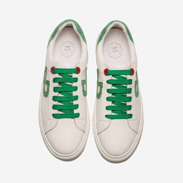 Casual Shoes Green