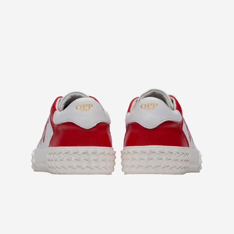 Casual Shoes Red - Limited Edition