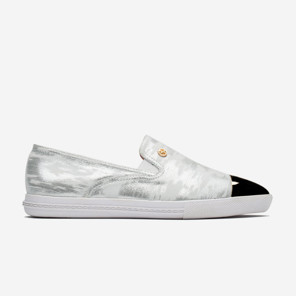 Women Casual Shoes Silver - Top Women Casual - OPP Official Store (OPP France)