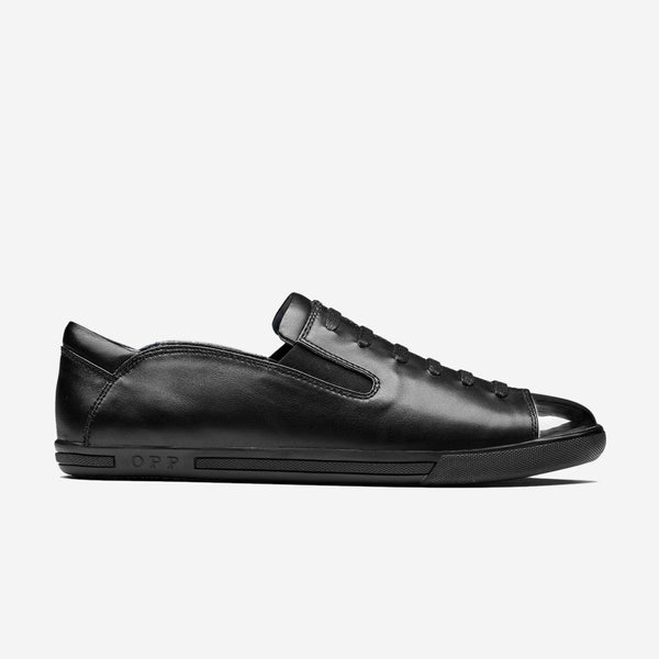 Loafers Shoes Bright Black - Top Loafers Shoes - OPP Official Store (OPP France)