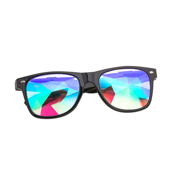 What Are Kaleidoscope Glasses?