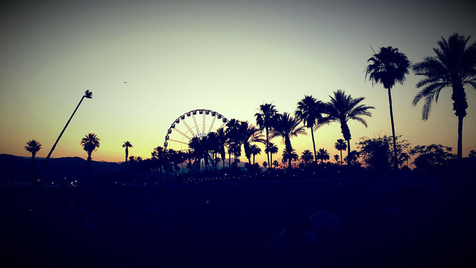 What is Coachella Music Festival?
