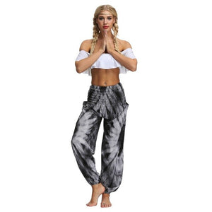 Thai Harem Trousers