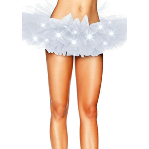 LED Neon Light Up Tutu