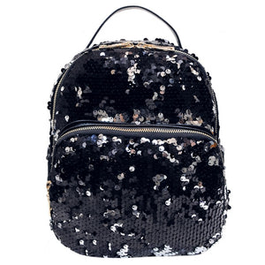 Sequins Festival Backpack