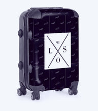 Load image into Gallery viewer, Branded Lost Soul Suitcase