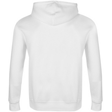 Load image into Gallery viewer, White / Neon Pink Lost Soul hoodie