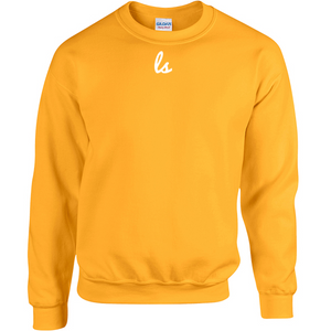 Uniquely Designed Lost Soul Sweater - Yellow (LIMITED EDITION)