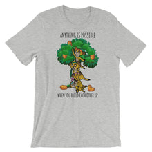Load image into Gallery viewer, Anything is Possible Adult Tee