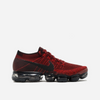 VAPORMAX DARK TEAM RED