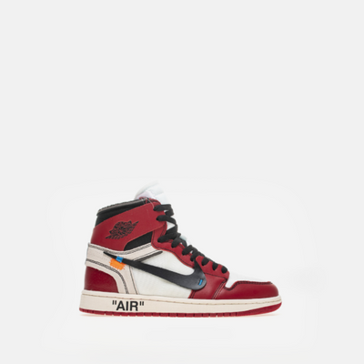 AIR JORDAN 1 OFF WHITE