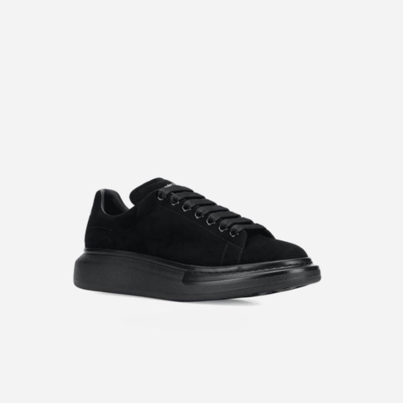 ALEXANDER MCQUEEN ALL BLACK
