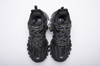 BALENCIAGA TRACK BLACK LED