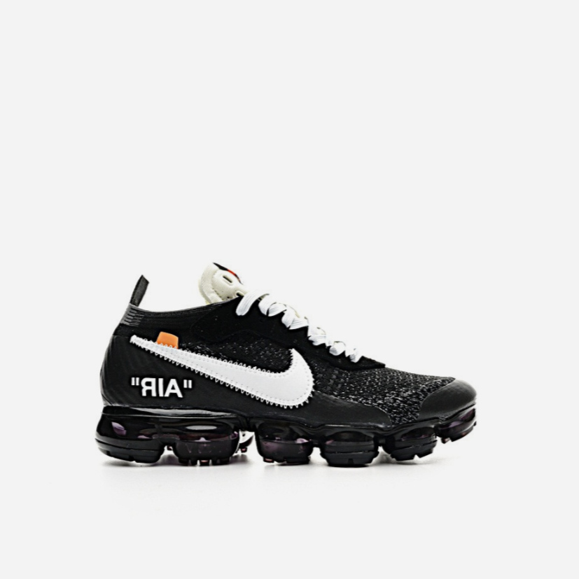 VAPORMAX OFF-WHITE BLACK