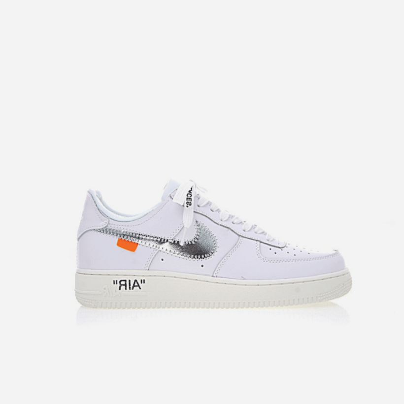 AIR FORCE ONE OFF WHITE COMPLEXCON