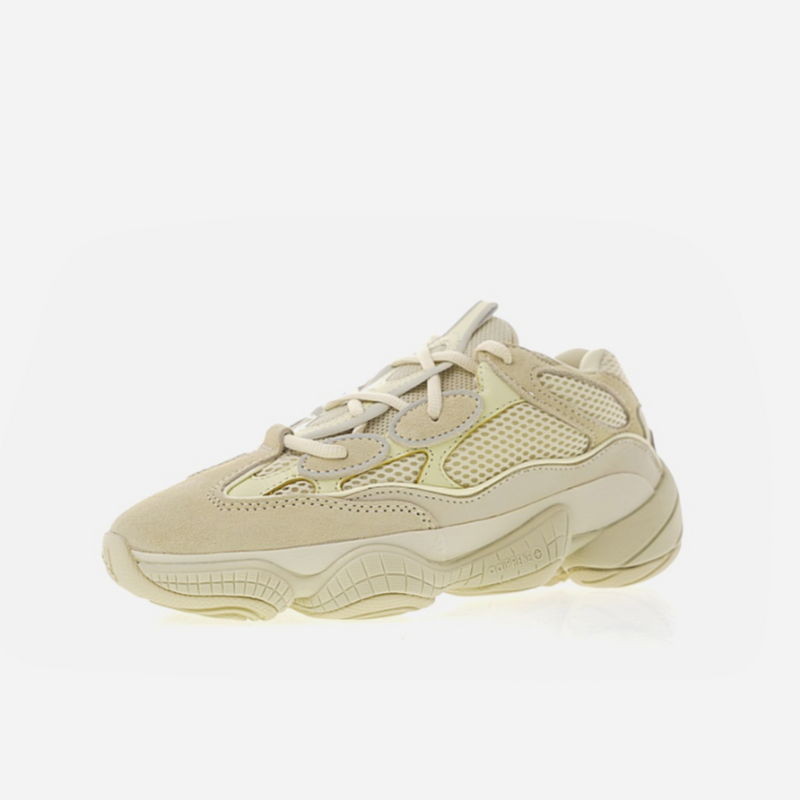 YEEZY BOOST 500 SUPER MOON YELLOW