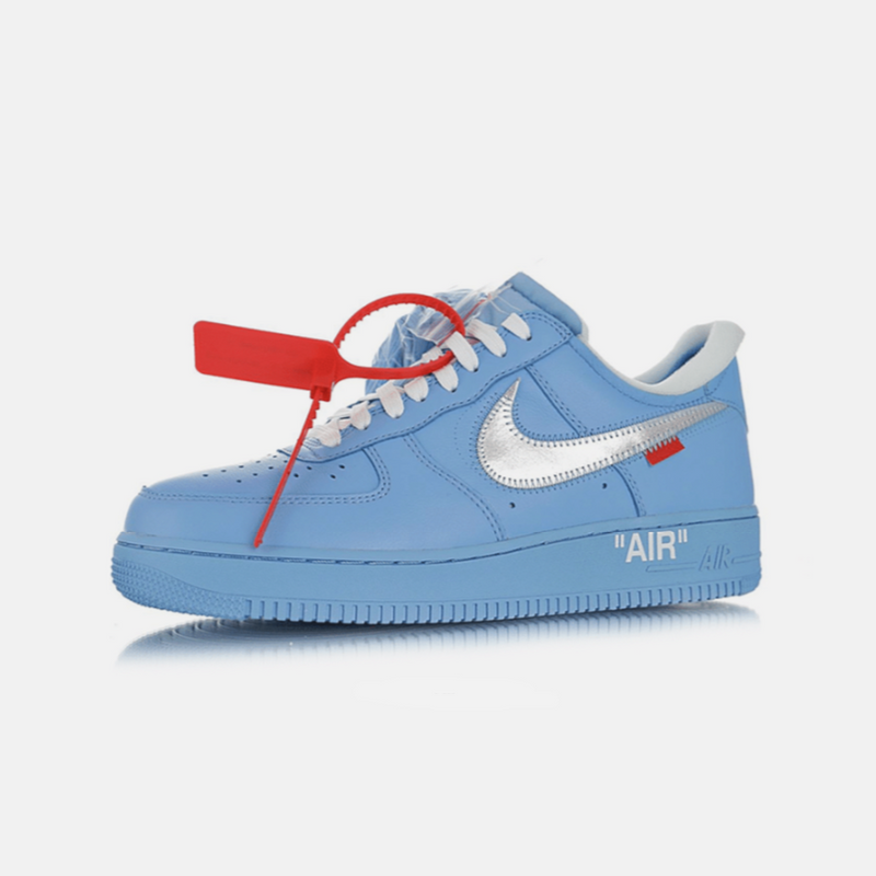 AIR FORCE ONE OFF WHITE MCA