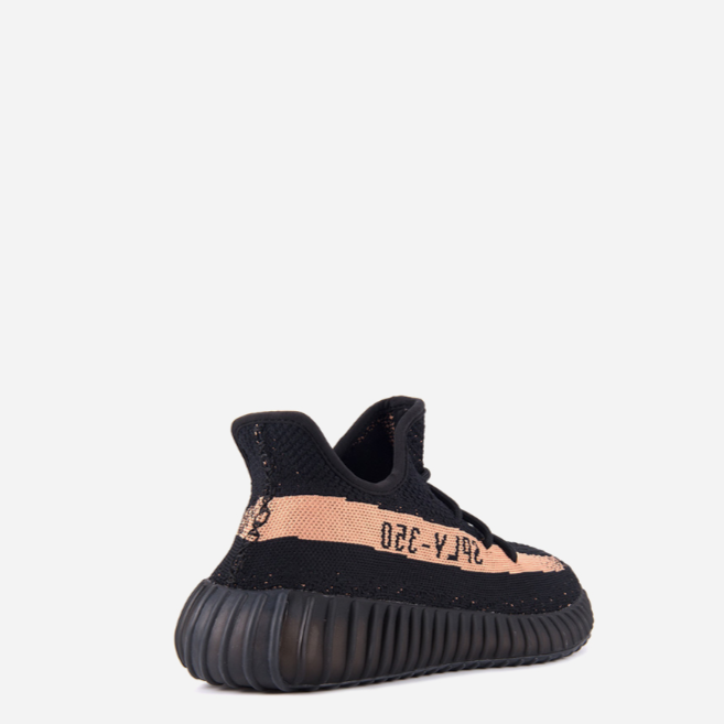 YEEZY BOOST 350 COPPER