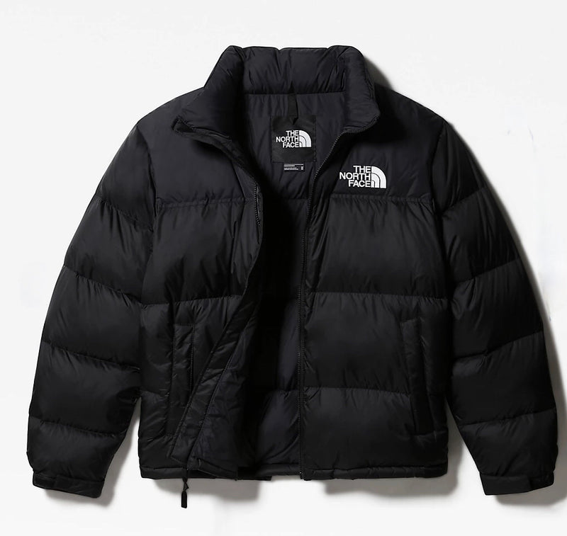 North Face 700 X Nuptse Noir
