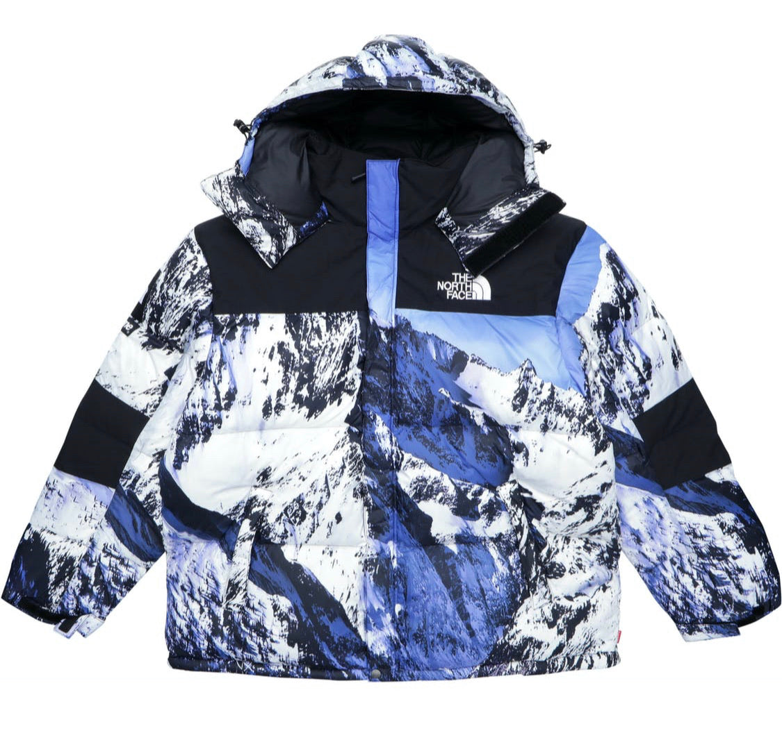 The North Face X Invincible Mountain Baltoro