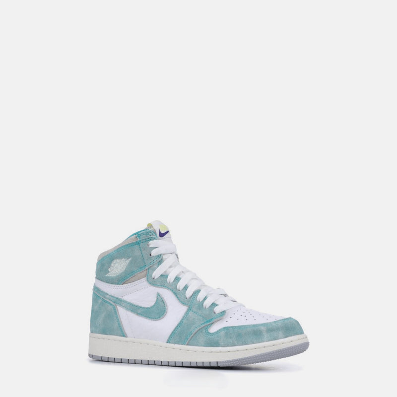 AIR JORDAN 1 HIGH TURBO GREEN