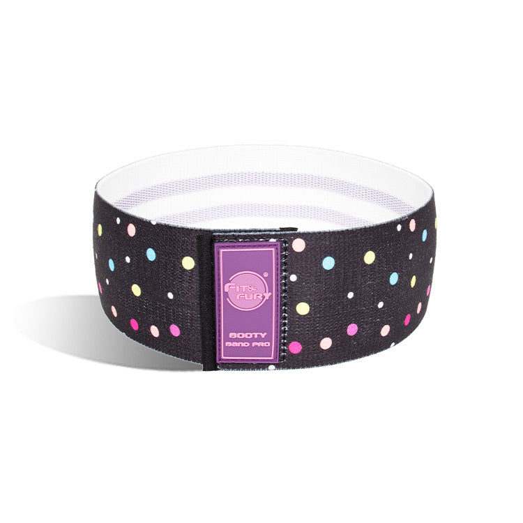 Premium Booty Band Pro Candy Resistencia fuerte