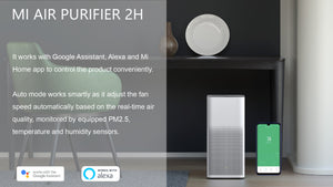 Mi Air Purifier 2H EU