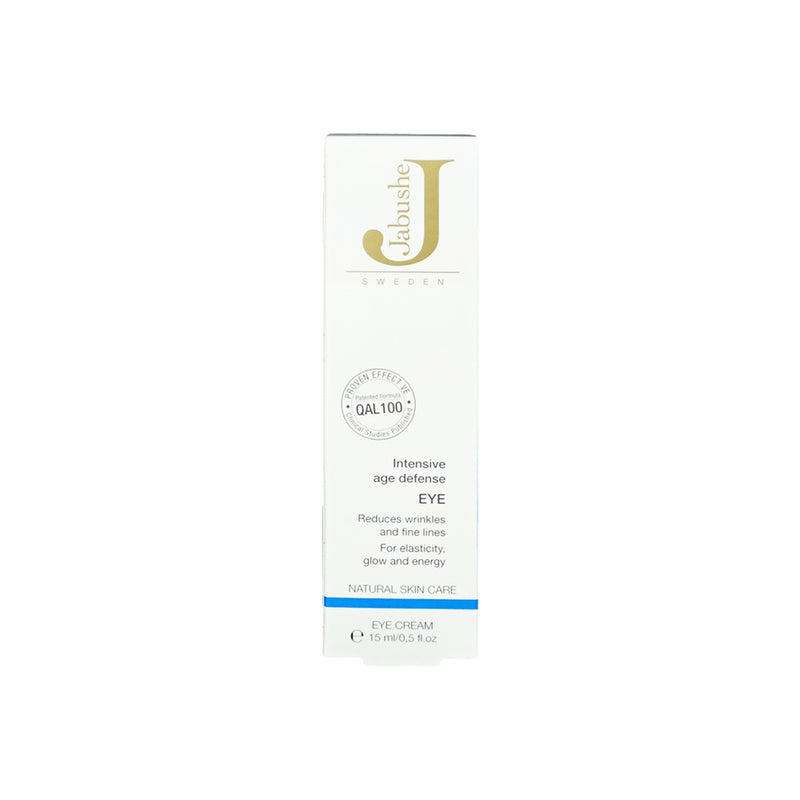Jabushe Eye Creme 15 ml - Scandea O2O