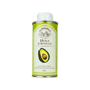 La Tourangelle Avocado Oil 250 ml - Scandea O2O