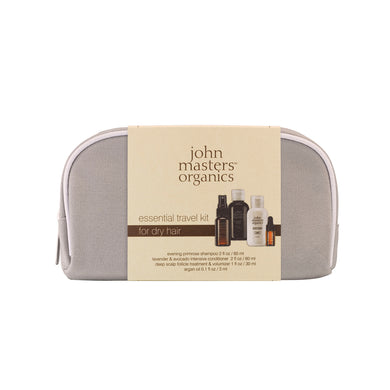 John Masters Organics Essential Travel Kit For Dry Hair - Scandea O2O