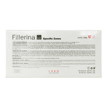 Indlæs billede til gallerivisning Fillerina 932 Promo Pack Eye+Lip Grad 4 Plus 15ml+7ml - Scandea O2O