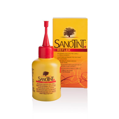 Sanotint color hair Reflex Skyllefarve - Scandea O2O