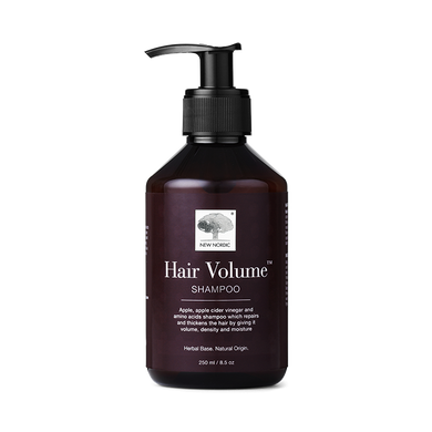 New Nordic Hair Volume Shampoo 250ml | Scandea.dk