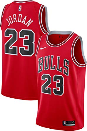 low priced 2da0d 91c0a Chicago Bulls #23 Michael Jordan Basketball Jersey Edition