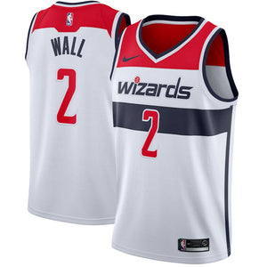 finest selection 611d5 1a9f2 Washington Wizards – TheJerseyStop.com