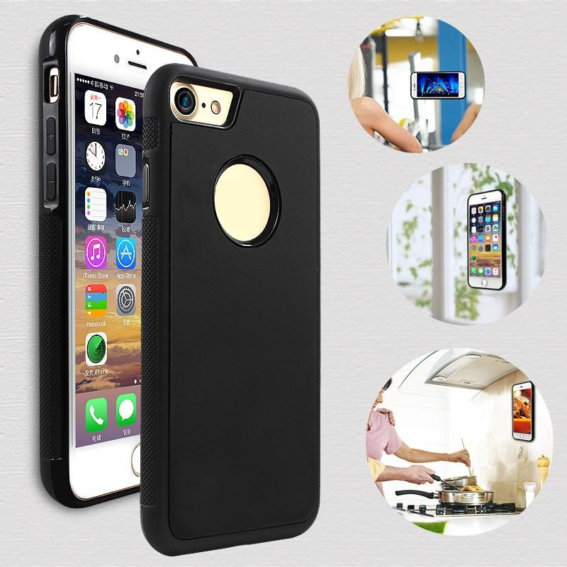 Instant Sticky Phone Case